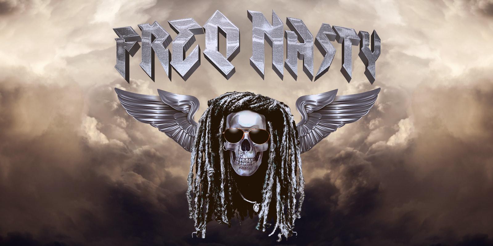 FreQ Nasty Logo