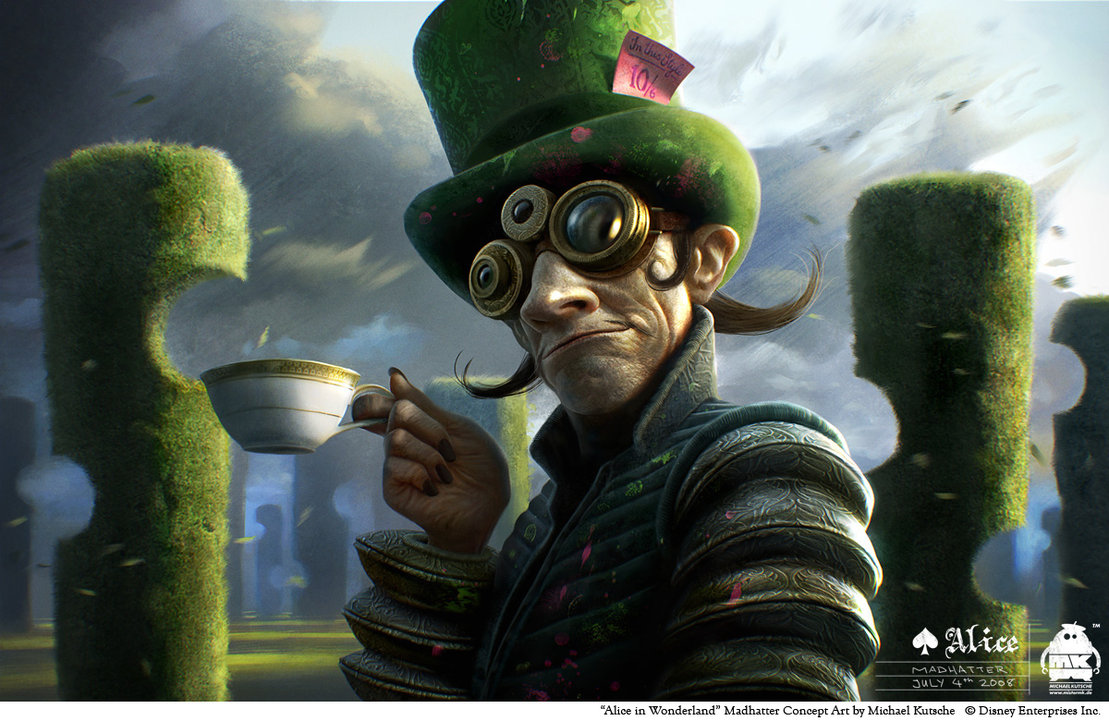 Alice_in_Wonderland_Madhatter_by_michaelkutsche