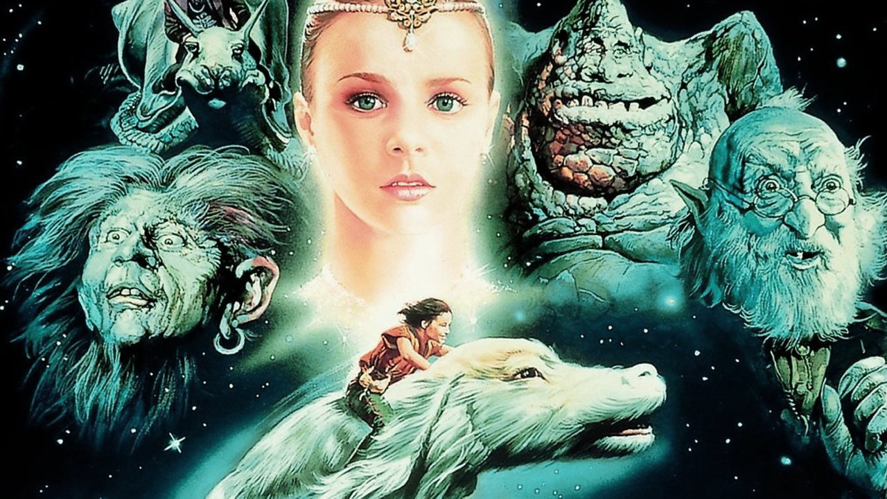 "Concept Art Done Right: ""The NeverEnding Story"" – 21st Century-style"