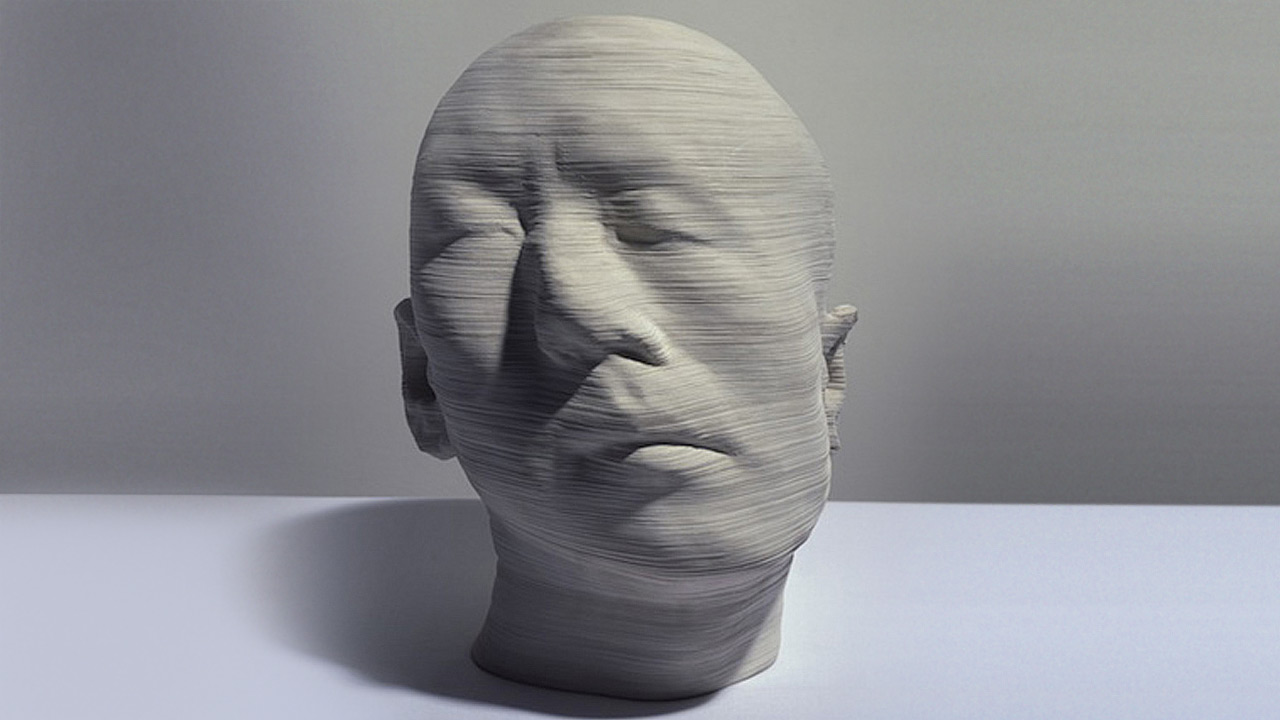 Li Hongbo – Out Of Paper