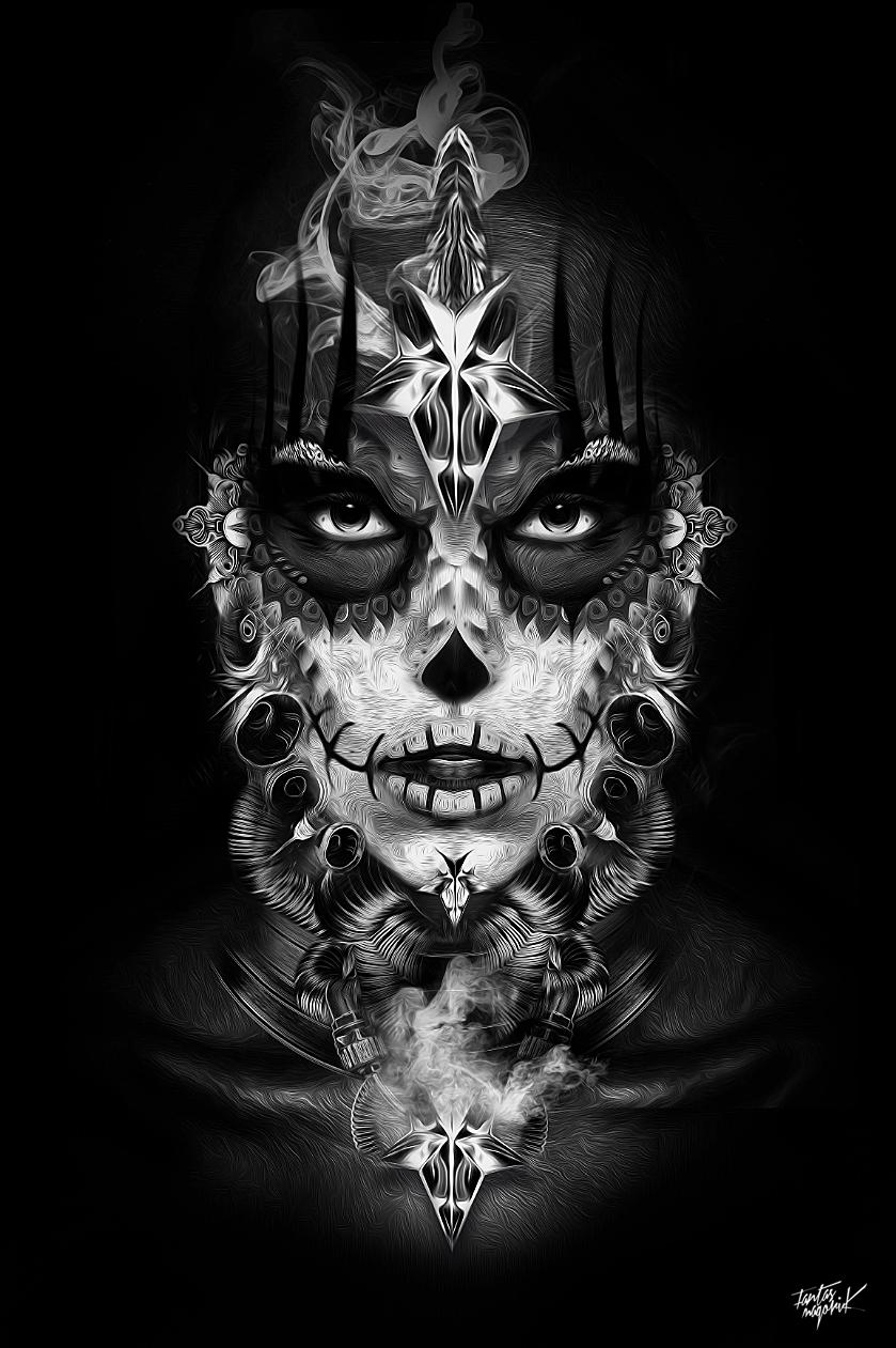fantasmagorik