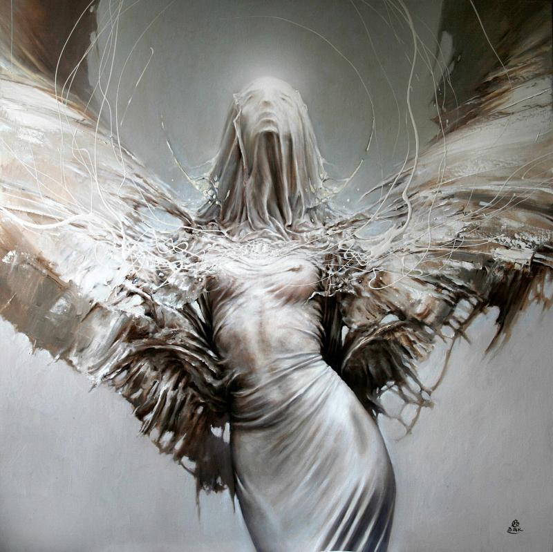 Karol Bak: Erotic Fantasms