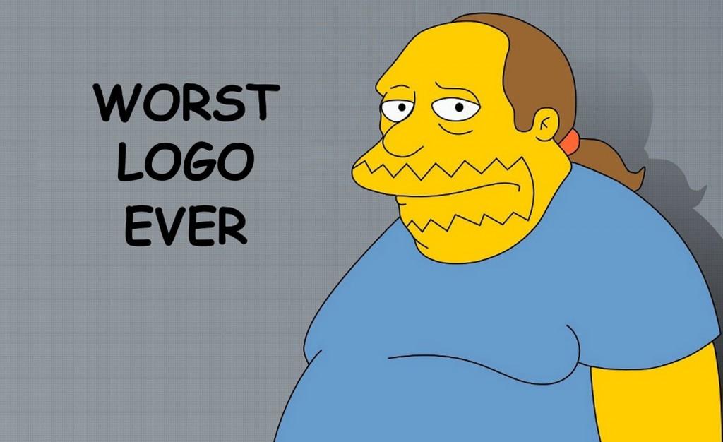 Worst Logo Ever